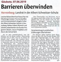 GB_2019-06-07_Besuch_Landrat_Bernhard_an_der_ASS